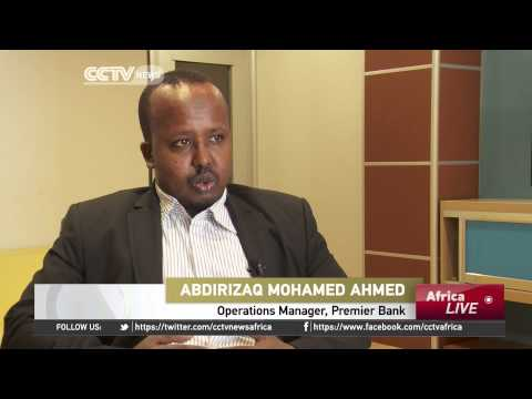 Somalia counterfeit shillings undermine the currency