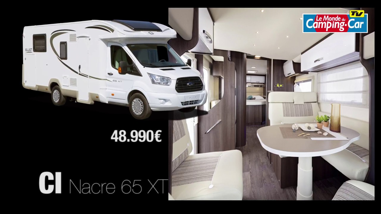 camping car les 20 meilleurs profil s lit central du monde du camping car youtube. Black Bedroom Furniture Sets. Home Design Ideas