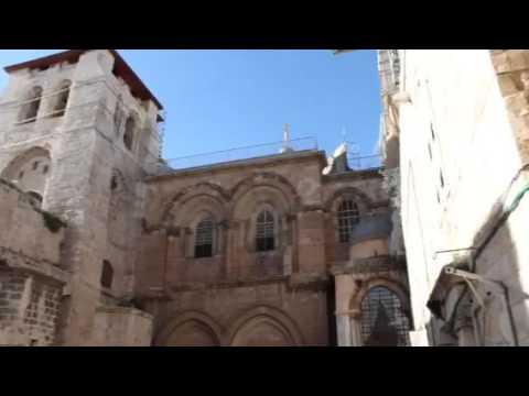 Jerusalem - Israel