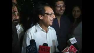 Ghazal Singer Ustad Ghulam Ali celebrates his birthday. Remembers Jagjit Singh