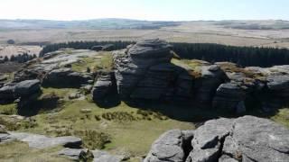 Dartmoor April 2011