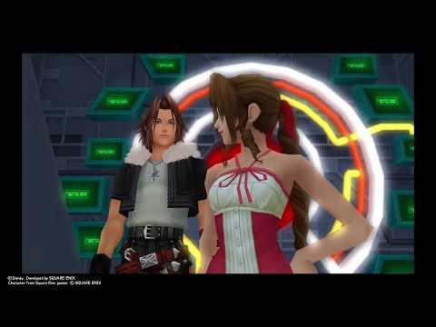 Kingdom Hearts II Final Mix Episode 58- Hazardous Sailing