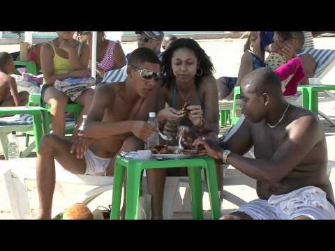 BEACHGIRLS, PALMEN UND BACHATA - Urlaub in der Dominikanischen Republik