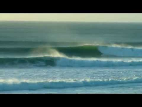 Big Swell in J-Bay, March 2014 – Locals Shredding it Up!