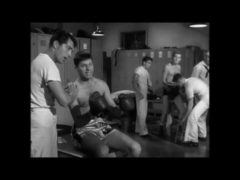 Sailor Beware - Jerry Lewis & Dean Martin Before the Fight