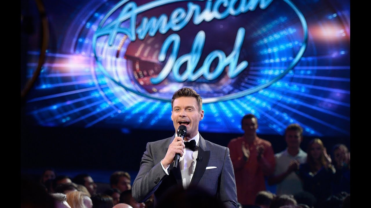 Ryan Seacrest reveals how he landed the 'American Idol' job that made his  career at age 28