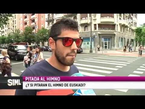 Download ¿Cómo reaccionarían los bilbaínos si se pitara el himno de Euskadi?