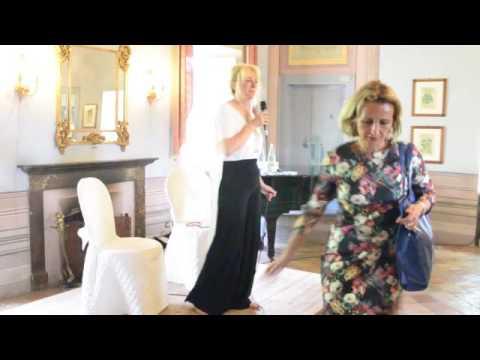 Clara a Villa Cicchi AP