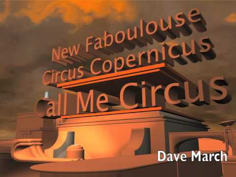 Call Me Circus - Preview