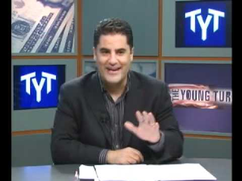 TYT Hour - August 25th, 2010