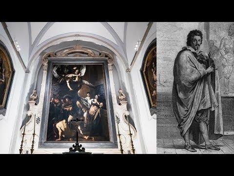 I 13 quadri più belli di Caravaggio