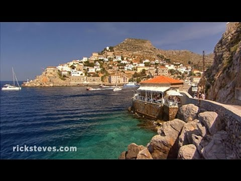 Hydra, Greece: Traffic-free Tranquility