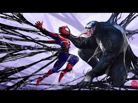 Download spiderman venom 4k wallpaper for android youtube - Venom hd wallpaper android ...