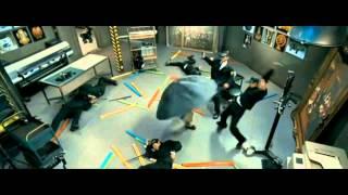 Доспехи Бога 3- Китайский зодиак(2012)-русский трейлер [HD]