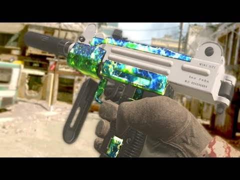 My FAVORITE Call of Duty Weapon is....