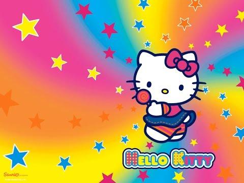 Hello Kitty Streaming [ HD ]