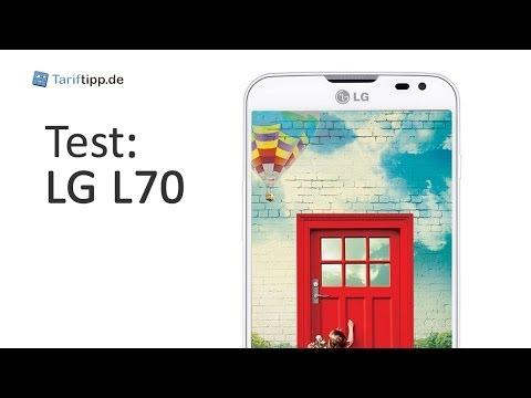 LG L70   Test
