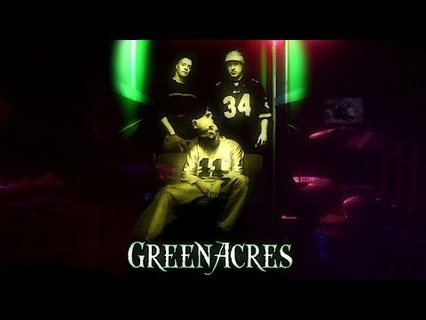 LIGHT OF A THOUSAND SUNS - GREEN ACRES