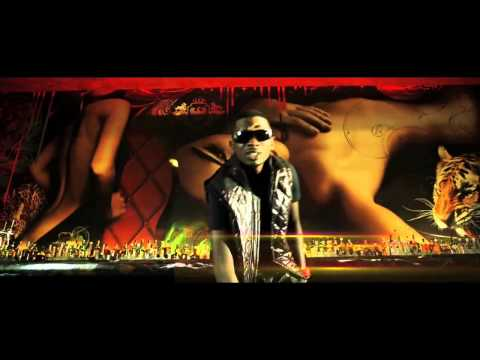 P Square Feat Akon & May D Chop My Money Music  Extend Version HD 2013