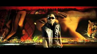 P Square Feat Akon & May D Chop My Money Music Video Extend Version HD 2013