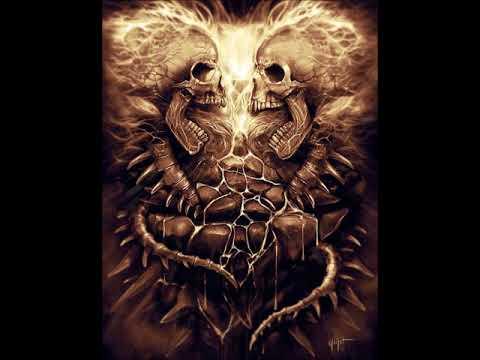 Royalty Free Death Metal Instrumental - Omen (Creative Commons)