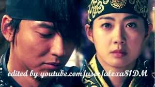 The Great Queen Seondeok 선덕여왕 - Stand My Ground Collab - Sabina Elena & Alexandra