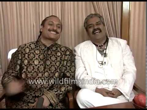 Colonial Cousins : Indian musical duo of Hariharan and Leslie Lewis
