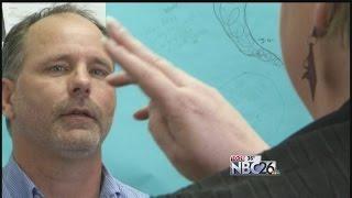 EMDR Therapy Uses Eye Movements to Overcome Trauma, Anxiety, Phobias
