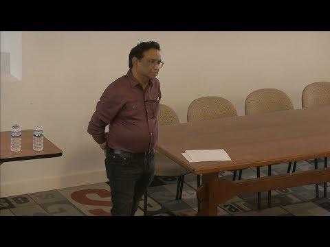 Intersectionality in the Development of Contemplative Studies Programs - Ram Mahalingham