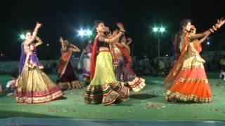 nagada sang dhol baje dance