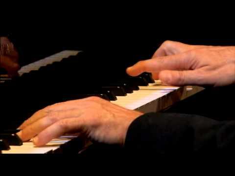 Verbier Festival 2009: Stephen Kovacevich (Bach, Schumann, Beethoven)