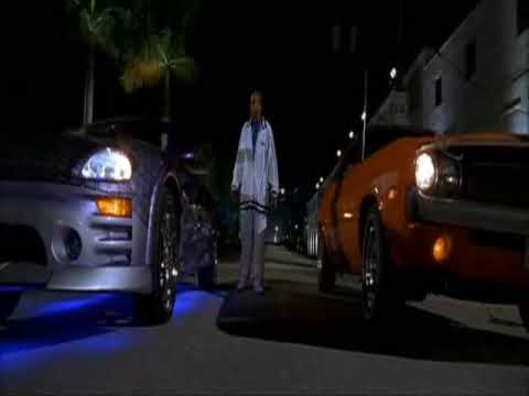2 Fast 2 Furious - Race For Pink Slips (HQ)