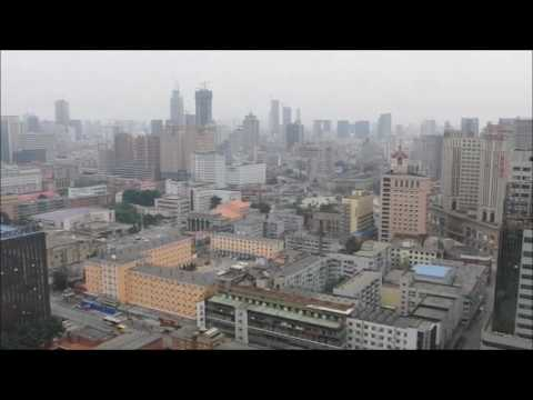 Shenyang, China- what is a Langston English teacher's apartment like?