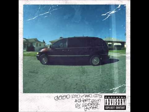 Kendrick Lamar - M.A.A.D. City, Pt. 1