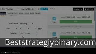 Video Binary rise fall strategy terbaru download MP3, 3GP, MP4, WEBM, AVI, FLV Juli 2018