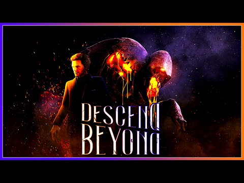 The Descend Beyond Chapter is Here - Dead by Daylight |