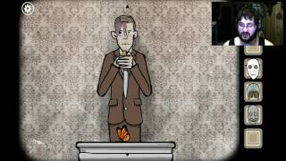 "Rusty Lake Roots ""Behind a Mask"""