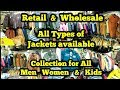 Cheap & Best | Branded | Imported | Jackets | Jafrabad