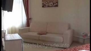 Hotel Balkan - Doble Room Lux / Dvokrevetna soba lux