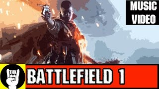 Repeat youtube video Battlefield 1 RAP | TEAMHEADKICK