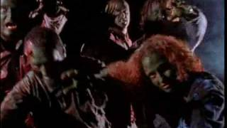 Download Video Slip of the Skin Music by Hotblack Music Video - Metal Hot Girls and Zombies! MP3 3GP MP4