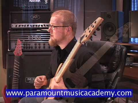 An Introduction to Paramount Music Academy