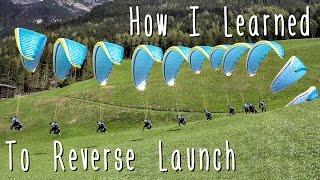 How I Learned To Reverse Launch.