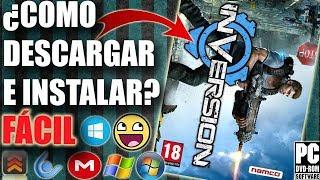 Descargar Inversion para PC en español FÁCIL (FULL)