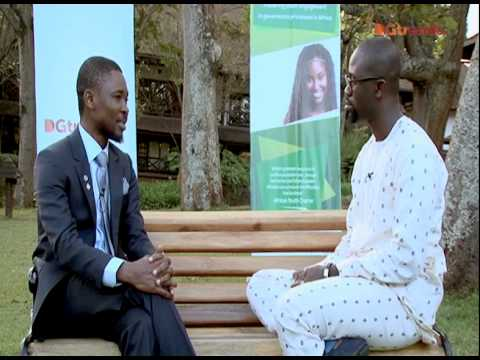 JAPHETH OMOJUWA's interview with #DGtrends