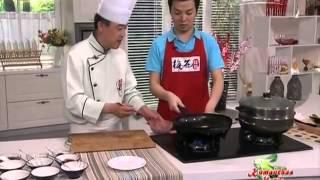 Говядина в соусе по пекински