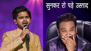 Salman Ali & Master Saleem   OMG Tabahi Suron Ka Bhukamp   Latest 2020