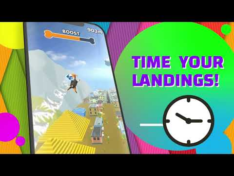 Fetch! - The Jetpack Jump Dog Game - Apps on Google Play