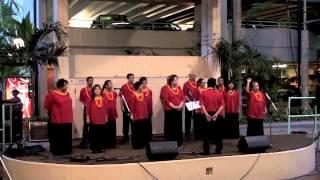 New Hope Community Choir at Ward Center