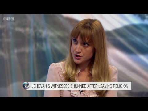 Jehovahs Witnesses shunning BBC News
